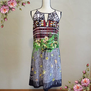MAKE OFFER ;) Clover Canyon midi dress